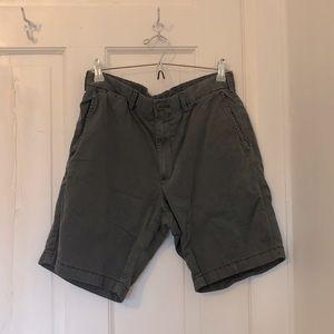Men's Uniqlo shorts